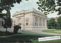 PARIS  - Le Musée Galliera - Museen