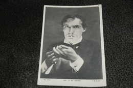 34- Mr. H. S. Irving - Theatre
