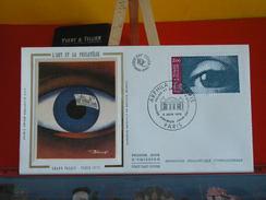 Coté 11,25€ > Art Philatélie (Arphila) > 6.6.1975 > 75 Paris > FDC 1er Jour - 1970-1979
