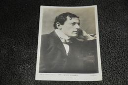 35- Mr. Lewis Waller - Theatre