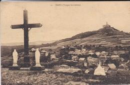 57----RARE---DABO----HOTEL BOUR---( Vosges Lorraines )--voir 2 Scans - Otros Municipios