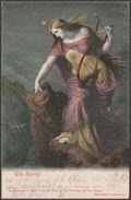 Die Lorelei, 1905 - Von König AK - Fairy Tales, Popular Stories & Legends