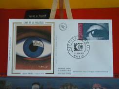 Coté 11,25€ > Art Philatélie (Arphila) > 9.6.1975 > 75 Paris > FDC 1er Jour - 1970-1979