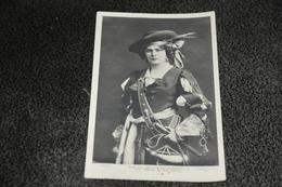 37- Miss Lily Brayton As Katharina - Theatre