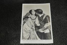 38- Miss Lily Brayton And Mr. Oscar Asche - Theatre