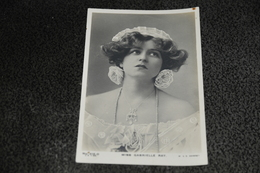 40- Miss Lily Brayton - Theatre
