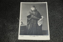 41- Miss Elen Terry - Theatre