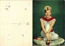 CPA Doris Day FILM STAR (591518) - Acteurs