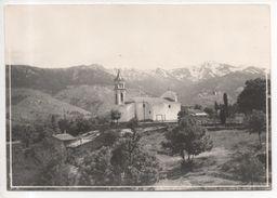 20.323/ CALACUCCIA - L'église - Andere Gemeenten