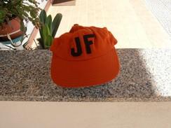 JF BASEBALL CAP - JF CAPPELLINO DA BASEBALL - Baseball