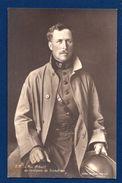 S.M. Le Roi Albert 1er En Costume De Tranchées.( 1914-18) - War 1914-18