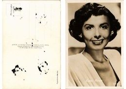 CPA Lena Horne FILM STAR (590817) - Actors