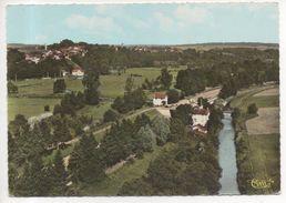 21.354/ BEAUMONT Sur VINGEANNE - Vue Aérienne - Le Canal Et Son Ecluse - France