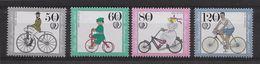 Cyclisme - Timbre Neuf ** - TB - Ciclismo
