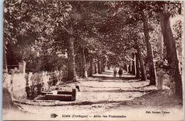 24 - LISLE --  Allée Des Promenades - Other Municipalities