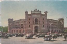 PLAZA DE LOS TOROS, MADRID. CIRCA 1950S ESPAÑA/SPAIN - BLEUP - Corrida