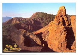 Espagne - La Palma -  Ruta De Los Volcanes - Cráteres Duraznero Y Hoyo Negro - Santos Cabrera Nº 352 - Neuve - 1612 - La Palma
