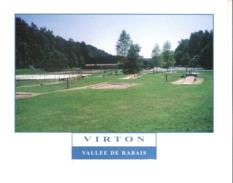 Virton (Province De Luxembourg)-Vallée Du Rabais-Golf Miniature - Virton