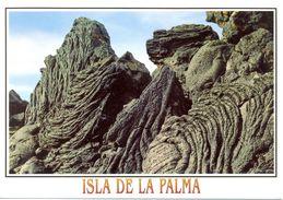 Espagne - Canaries - La Palma - Las Manchas - Lavas Almohadilladas - Santos Cabrera Nº 261 - Neuve - 1606 - La Palma