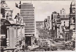 R  25 : Afrique Du  Sud :  Durban  , Vue  ( Destinée A  Caen) - Afrique Du Sud