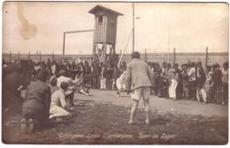 INGOLSTADT - Camp De Prisonniers  D'Exerzierplatz - Les  Sports - Ingolstadt