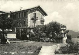 Isole Borromee (Verbano, Piemonte) Lago Maggiore, Isola Dei Pescatori, Ristorante Verbano - Verbania