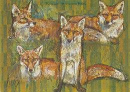 Fuchs (D-A174) - Animaux & Faune