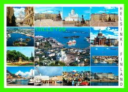 HELSINKI, FINLANDE - 13 MULTIVUES - JANNE HARALA TMI - - Finlande