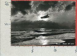 CARTOLINA VG ITALIA - RIMINI - Poesia Del Mare - 10 X 15 - ANN. 19?? - Rimini