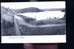 GILEPPE - Gileppe (Barrage)