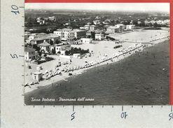 CARTOLINA VG ITALIA - RIMINI - TORRE PEDRERA - Panorama Dall'Aereo - 10 X 15 - ANN. 1958 - Rimini