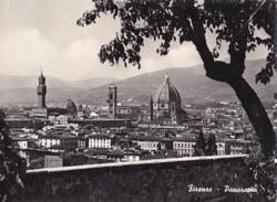 FIRENZE - PANORAMA VG   AUTENTICA 100% - Firenze