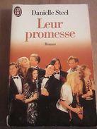 Danielle Steel: Leur Promesse/ J'ai Lu, 1980 - Andere Sammlungen
