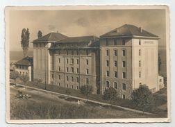 Suisse Neuchatel Minoterie Bossy Et Cie S.a , Serrières Carte Photo De Sauser - NE Neuchâtel