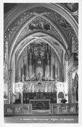 Orgues Abbaye D'Hautecombe - France