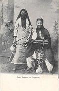 Deux Femmes De Damiette - Damietta