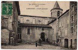 Lot De 30 Cartes Du Département De Lozère - 48 - France