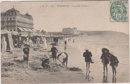 62 Wimereux Les Petits Vaubans - Francia