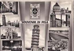PISA  VG   AUTENTICA 100% - Pisa