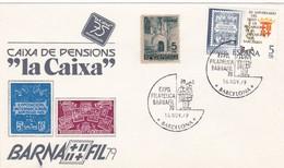 España Sobre Nº 2760 - 1931-Hoy: 2ª República - ... Juan Carlos I