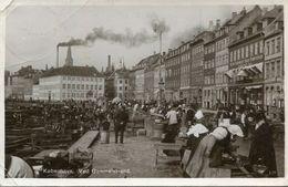 DANEMARK(COPENHAGUE) - Danemark