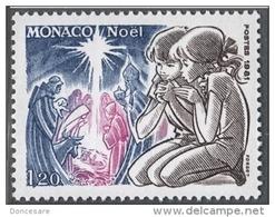 MONACO 1981  N°1299 NEUF** - Nuovi