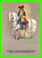 MILITARIA - FINLANDE - UUDENMAAN JA HAMEEN LAANIN RATSUVAKIRYKMENTTI VIIPURIN LAANIN, 1696 - - Régiments