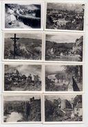 Lot 24 Photographies Anciennes PAYSAGES DE FRANCE (petit Format) - Lieux