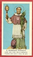 PS----SAN RAIMONDO NONNATO----2 SCANS - Images Religieuses