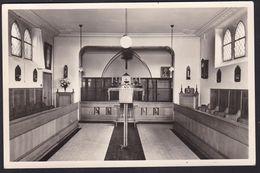 ZELEM ( Halen ) - KOOR DE MONIALEN IN MONASTERIUM CORPUS CHRISTI SINT JANSBERG - Niet Courant - Halen