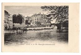 57 MOSELLE - METZ Pionnière  (voir Descriptif) - Metz