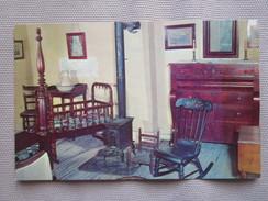 Aunt Polly's Room In The Mark Twain Home, Hannibal. Dexter 43130 - Etats-Unis
