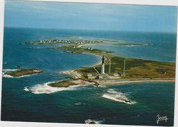R  25 : Finistère : Ile De  Sein , Phare - Frankreich