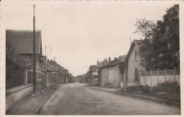 62 - METZ EN COUTURE - Rue De Péronne - France